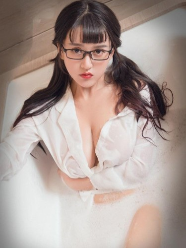 Sex ad by escort Gulily (21) in Shanghai - Photo: 4