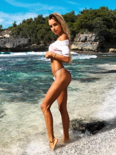 Masha (22) в Санкт-Петербург кинки эскорт - Фото: 7