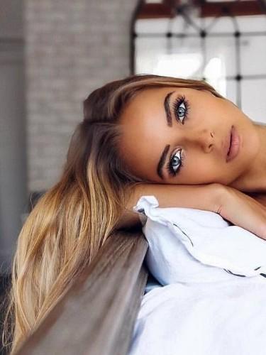 Masha (22) в Санкт-Петербург кинки эскорт - Фото: 3