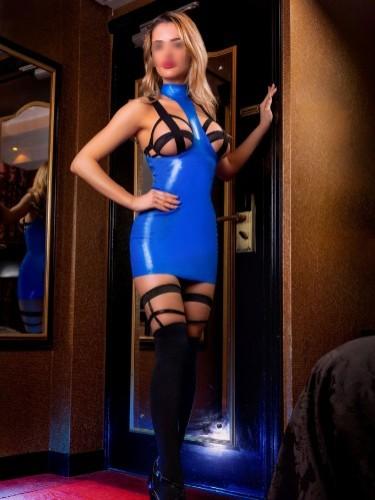 Fetish Meesteres sex advertentie van Carina in Amersfoort - Foto: 7