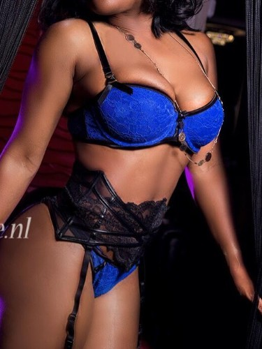 Nikky escort in The Hague - Photo: 1