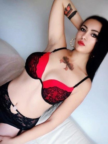 Escort agency Escort Berlin in Deutschland - Foto: 3 - Karina