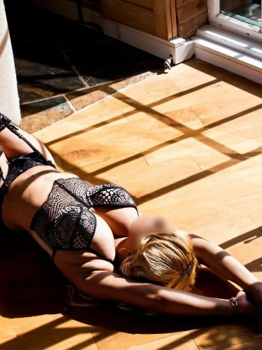 Sex ad by kinky escort Yasmina (32) in London - Photo: 4