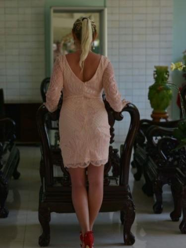 Veronika (30) в Москва кинки эскорт - Фото: 5