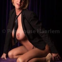 Penthouse privé Haarlem - Best Brothels in Holland - Gerda