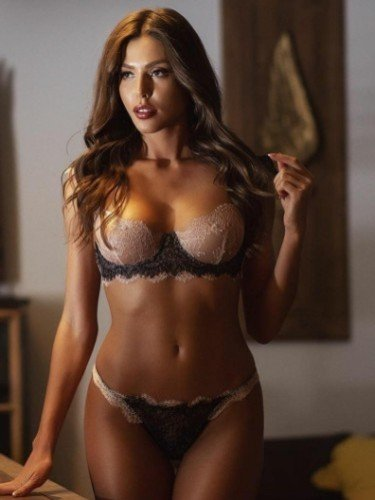 Sex ad by kinky escort Linda (21) in Riyadh - Photo: 3