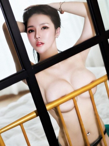 Sex ad by escort Cocilin in Guangzhou - Photo: 1