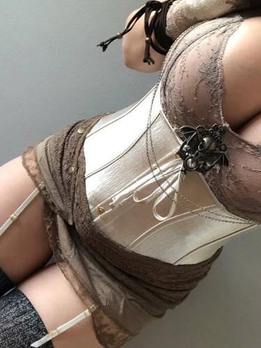 Sex ad by kinky escort Veronika Sexy (23) in Dubai - Photo: 4