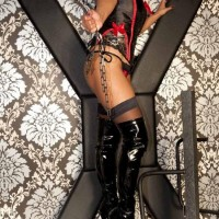 Dreamgirls - Best Brothels in Holland - Mistress Kali