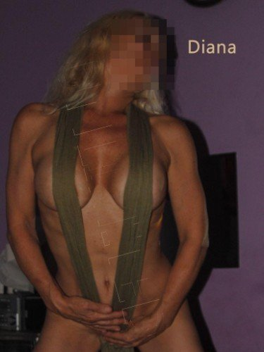 Milf sex advertentie van Diana in Rotterdam - Foto: 6
