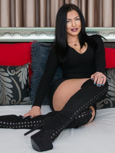 Sex ad by kinky escort Loreet (25) in Saint Julian's - Photo: 4