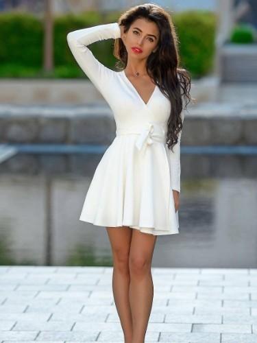 Alina (23) в Санкт-Петербург кинки эскорт - Фото: 2