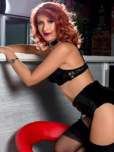 Sex ad by kinky escort Ivy (32) in Nicosia - Photo: 4
