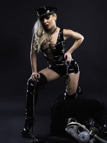 Sex ad by kinky escort Crisa (31) in Nicosia - Photo: 4