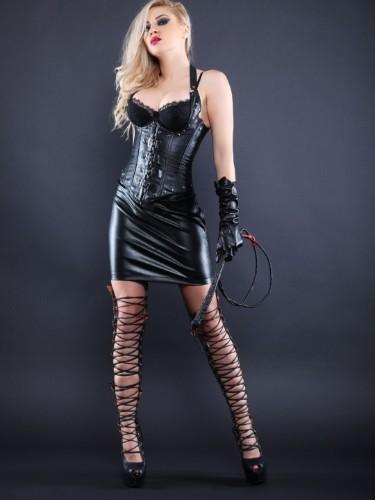 Sex ad by kinky escort Crisa (31) in Nicosia - Photo: 5