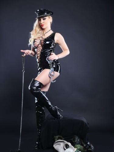 Sex ad by kinky escort Crisa (31) in Nicosia - Photo: 1