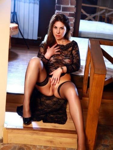 Sabrina (28) в Несебр эскорт - Фото: 6