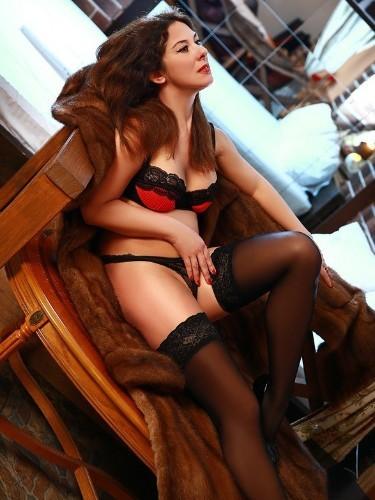 Sabrina (28) в Несебр эскорт - Фото: 7