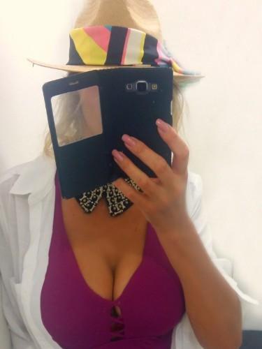 Sex ad by escort Mila (28) in Nicosia - Photo: 3