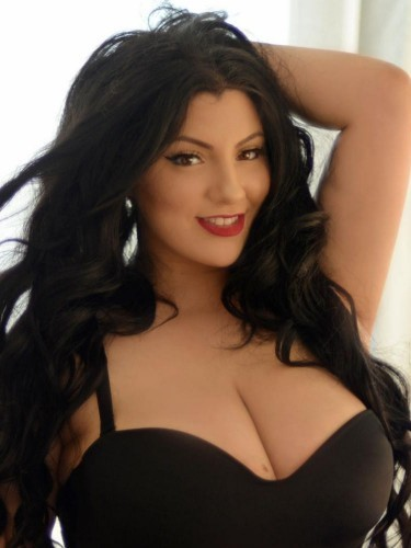 Sex ad by kinky escort Vivian (25) in Nicosia - Photo: 4