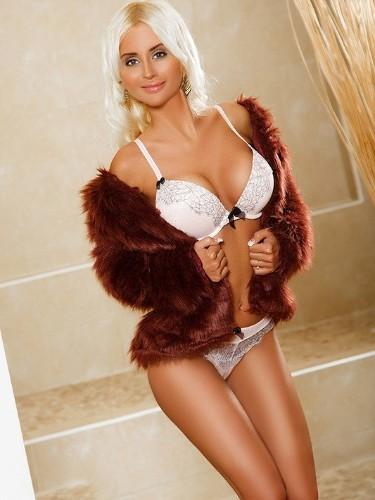 Sasha (25) в Санкт-Петербург эскорт - Фото: 3