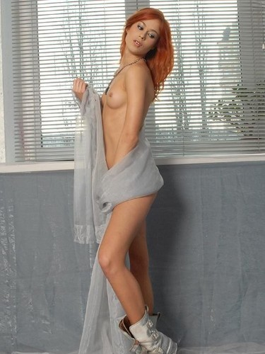 Kamilla (20) в Санкт-Петербург эскорт - Фото: 6