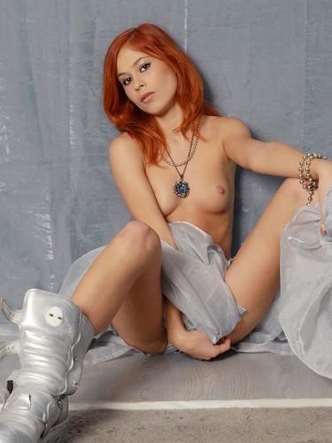 Kamilla (20) в Санкт-Петербург эскорт - Фото: 7