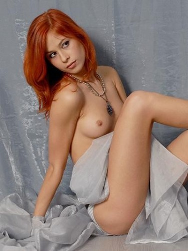 Kamilla (20) в Санкт-Петербург эскорт - Фото: 4