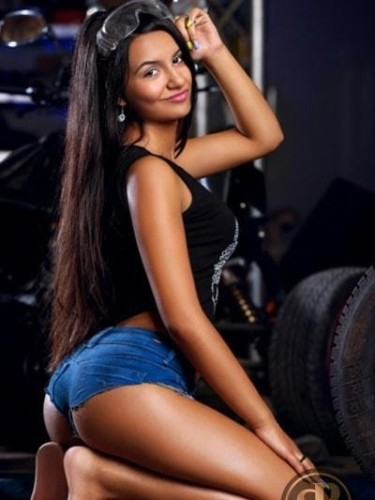 Sex ad by kinky escort Alexia (24) in Essex - Photo: 6
