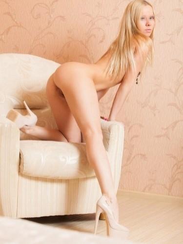 Stella (27) в Екатеринбург кинки эскорт - Фото: 5