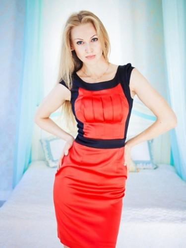 Kristina (25) в Санкт-Петербург эскорт - Фото: 3