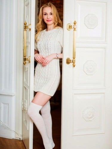 Kristina (25) в Санкт-Петербург эскорт - Фото: 4