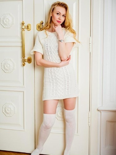 Kristina (25) в Санкт-Петербург эскорт - Фото: 5