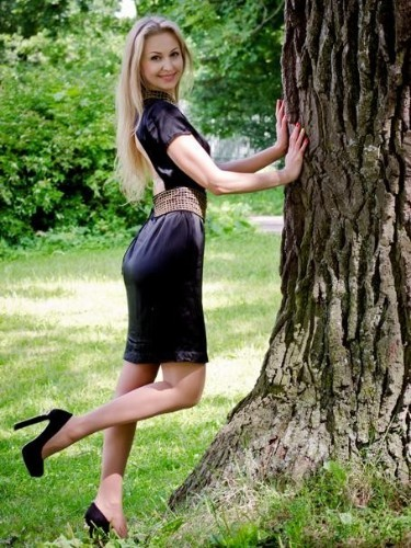 Kristina (25) в Санкт-Петербург эскорт - Фото: 6