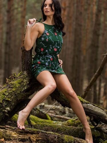 Yana (25) в Санкт-Петербург эскорт - Фото: 1