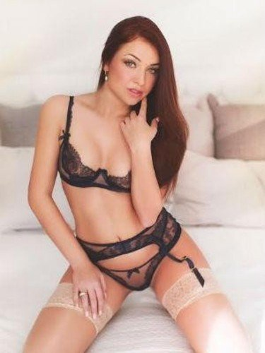 Sex ad by kinky escort Carolina (25) in München - Foto: 5