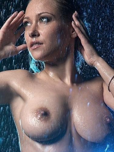 Ornella (22) в Москва эскорт - Фото: 5