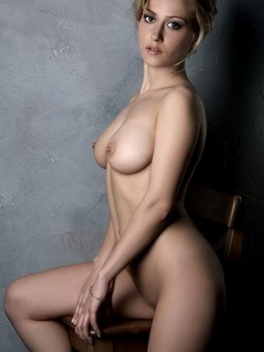 Ornella (22) в Москва эскорт - Фото: 4