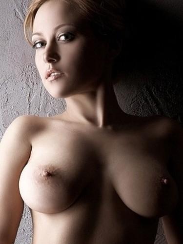 Ornella (22) в Москва эскорт - Фото: 3