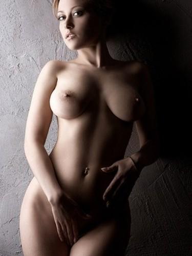 Ornella (22) в Москва эскорт - Фото: 7