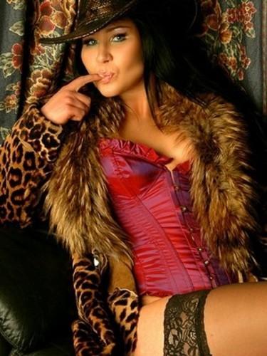 Sonya (23) в Москва эскорт - Фото: 2