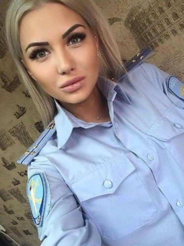 Roza (22) в Рим эскорт - Фото: 1