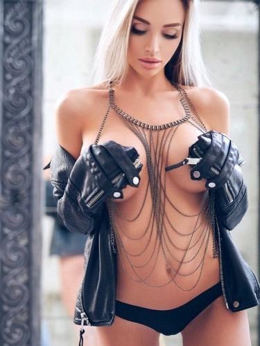 Anya (24) в Санкт-Петербург кинки эскорт - Фото: 1