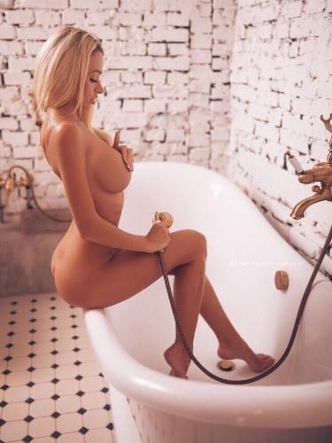 Anya (24) в Санкт-Петербург кинки эскорт - Фото: 6