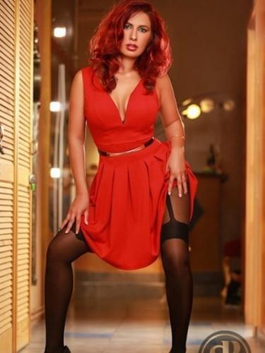 Sex ad by kinky escort Penelope (28) in London - Photo: 4