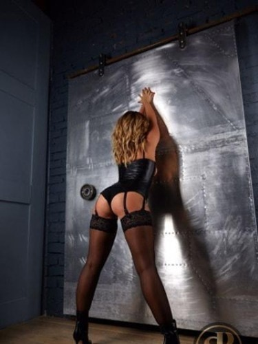 Sex ad by kinky escort Dolly (23) in London - Photo: 1