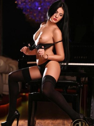 Sex ad by kinky escort Ingrid (22) in London - Photo: 7