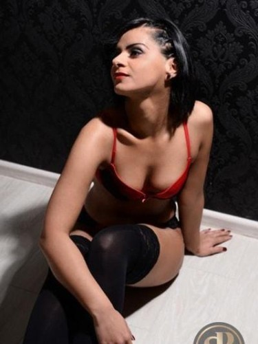 Sex ad by kinky escort Lolita (21) in London - Photo: 1