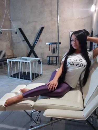 Lina (23) в Москва кинки эскорт - Фото: 4