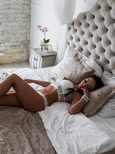 Lina (23) в Москва кинки эскорт - Фото: 5